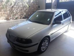 VW/GOL 2002 1.0 16V. MUITO CONSERVADO.<br>