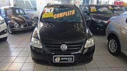 Volkswagen SpaceFox Plus 1.6 8V (Flex)