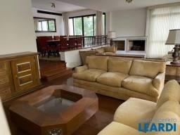Título do anúncio: Apartamento para alugar com 4 dormitórios em Real parque, São paulo cod:654368