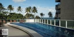 Edf. Boris Kertsman / Apartamento Av. Boa Viagem / 218 m² / 4 Suítes / Beira mar / Luxo