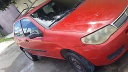 Palio Economy 2009/2010 carro