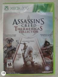 3 Assassins Creed Xbox 360