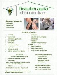 Fisioterapia Domiciliar, Reabilitacao Pós Covid e Outras Patologias