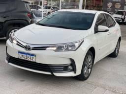 Título do anúncio: Corolla XEI 2.0AT GNV 5G - Único Dono - Todo Revisado na Toyota