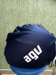 Capacete Agv K3 tamanho 56