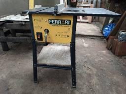 Título do anúncio: Multi Função Ferrari Premium MF-7 - Serra/Torno/Esmeril/Furadeira/Lixadeira