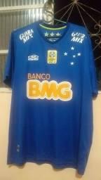 Título do anúncio: Camisa do Cruzeiro