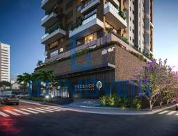 Apartamento na planta 3 quartos, 246m² Residencial Terraço Bougainville em Setor Marista