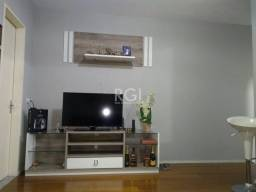 Apartamento à venda com 1 dormitórios em Morro santana, Porto alegre cod:SC12275