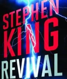 Stephen King-Revival