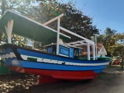 Barco 12 mts