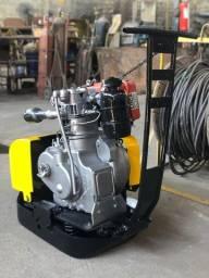 Título do anúncio: Compactador CM20 com motor a diesel