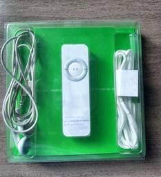 Título do anúncio: Ipod Shuffle 1° geração apple