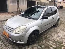 Ford Ka Flex - 2011 - Baixo Km