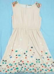 Título do anúncio: Vestido Chica Fulô