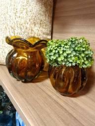 Peças de murano - decoração