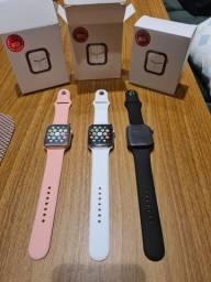 Relógio smartwatch x8 lançamento 2021