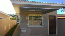 *Casa Colonial com 2 Quartos - São Pedro da Aldeia- 022_JL
