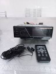 Título do anúncio: Vendo DVD Pioneer MVH-8350BT