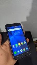 Vendo ZenFone 3 zero, com nota fiscal