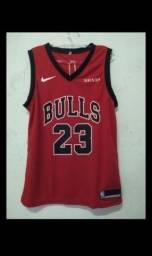 Título do anúncio: Camisa do Bulls