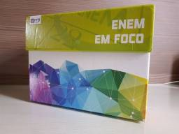 Título do anúncio: Box Enem em Foco FTD