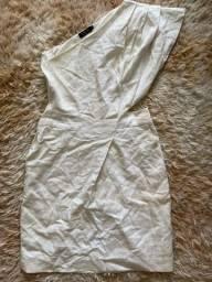 Título do anúncio: vestido off white shop 126