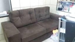 Título do anúncio: Sofa de 2 lugares 250 reais