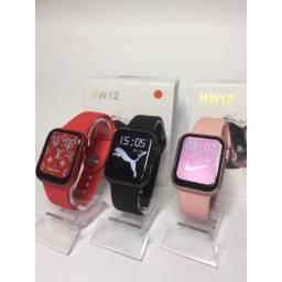 Título do anúncio: Smartwatch hw12 série 6