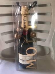Título do anúncio: Champagne chandon