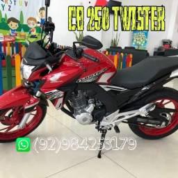 Twister 250 Parc. 465,72