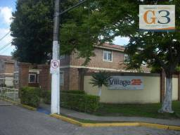 Apartamento com 2 dormitórios para alugar, 29 m² por R$ 650,00/mês - Areal - Pelotas/RS