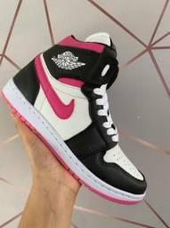 Título do anúncio: Modelo Jordan 3 cores