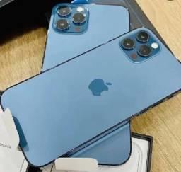 iPhone 12 Pro Max Novo - Lacrado