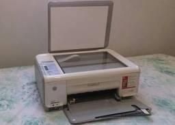 Título do anúncio: Impressora hp c3180