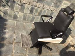 Título do anúncio: Cadeira Hidráulica Reclinável Ferrante