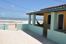 Oportunidade - Pousada na Beira da Praia (Porteira-Fechada) Funcionando/Aceito Propostas