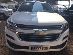 Chevrolet trailblazer - 2018