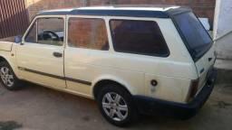 Vendo Fiat Panorama 86. $ 5 mil. Falar com João 86 99448-3855 - 1986