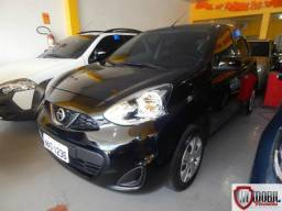 Nissan March S 1.0 12V Flex 5p - 2017