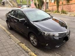 Corolla altis 2015 preto 2.0 completo - 2015