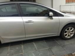 New Civic 2014 EXR Top de Linha - 2014