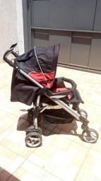 Carrinho de Bebê Travel System Perugia Infanti