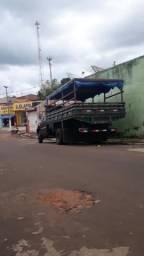 Caminhao ford F4000