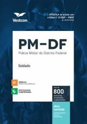 Apostila PMDF Vesticon