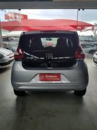 Fiat Mobi Like On - 2017