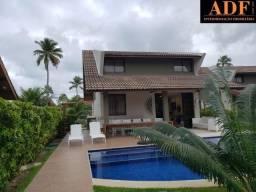 Título do anúncio: Bangalô Luxo 3 suítes Malawí Beach Houses Muro Alto - ligue 81.