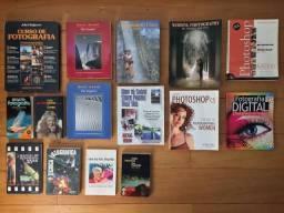Livros de Técnica Fotográfica