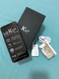 Smartphone LG K12 + Novo