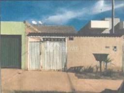 Casa à venda com 1 dormitórios em Parque nova friburgo b, Cidade ocidental cod:351368